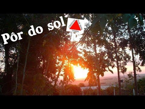 Jota Quest cantando O Sol em Arantina MG