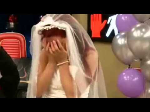 Manip - Ariana and Nathan - Wedding