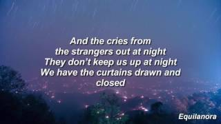 Imagine Dragons - Dream (Lyrics)