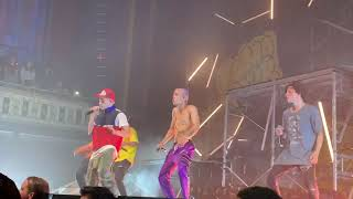 PRETTYMUCH - Phases (LIVE IN ATLANTA 7/16/19)