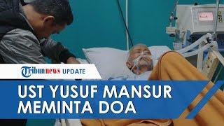 Ayahanda Ustaz Yusuf Mansur Meninggal Dunia, UYM Minta Doa