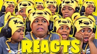 RIP HEADPHONE USERS | Try Not To Flinch Or Get Scared | AyChristene Reacts