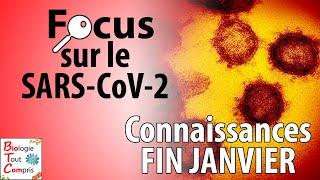 Réponses à vos questions sur le nouveau coronavirus
