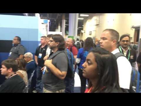 NetApp Cisco Live 2016