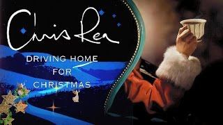 Chris Rea ‎– Driving Home For Christmas (2003 Remix Version)