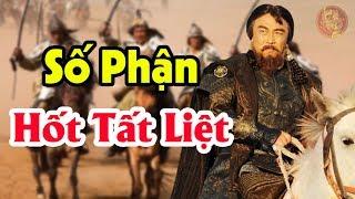 Số Phận Bí Ẩn Của Hoàng Đế Tài Giỏi Nhất MÔNG CỔ, Thống Nhất Trung Hoa - Tiểu Sử HỐT TẤT LIỆT