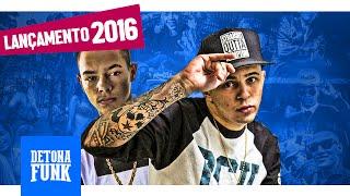 MC Dudu - Vai kikando (part. MC Sonic) (DJ Tezinho) Lançamento 2016