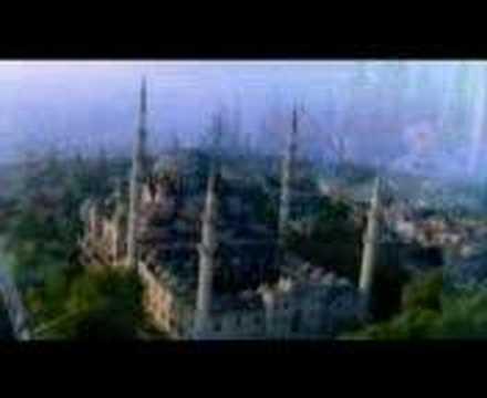 Promofilmpje Istanbul