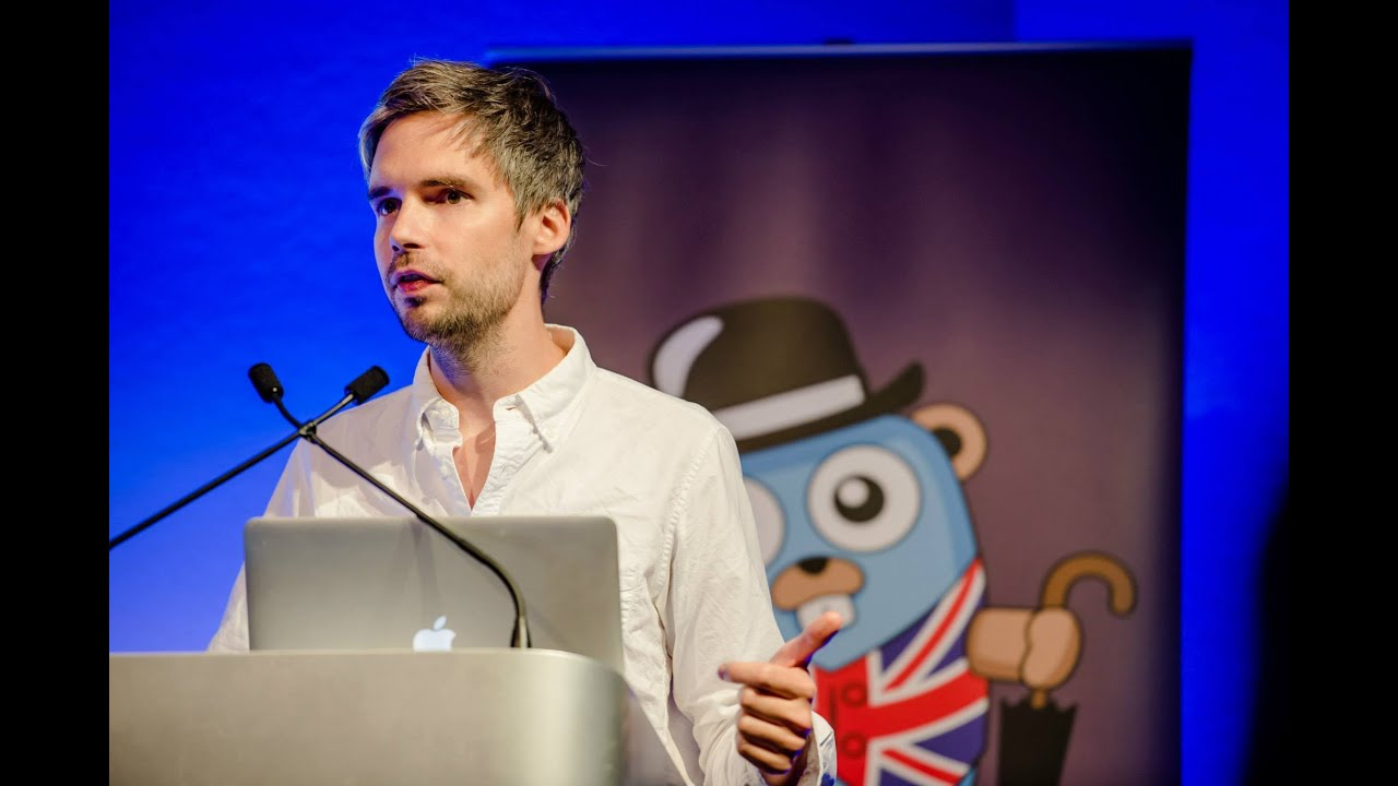 Go Kit A Toolkit for Microservices
