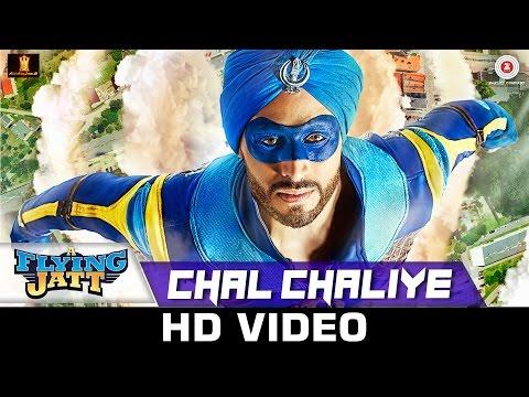 Chal Chaliye  Tiger Shroff