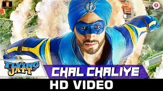 Chal Chaliye - Song Video - A Flying Jatt