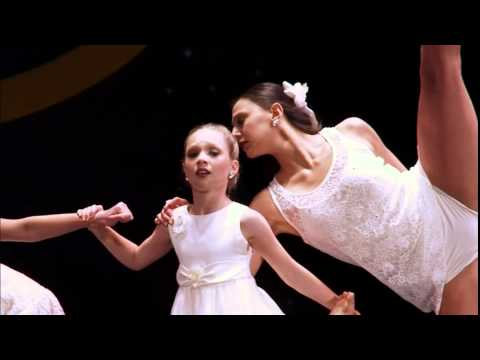 Dance Moms - Land Unforgiving (S2, E18)
