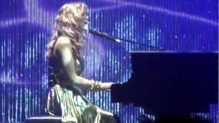 Delta Goodrem - Wish You Were Here Live Melbourne Concert 2012
