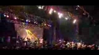 Evergreen Terrace - Dogfight @ Pressure Festival 2007