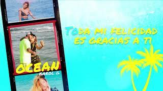 Karol G - OCEAN // Karaoke