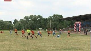 В Старой Руссе состоялся региональный финал турнира