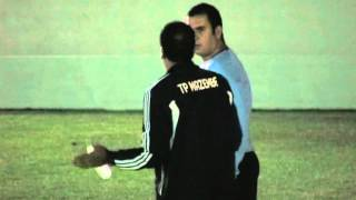 preview picture of video '21.07.2014::TUNIS 2014::TP MAZEMBE-ALTA AWOUN FC::2-1'
