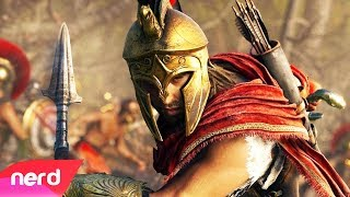 Assassin's Creed: Odyssey Song | Written by the Gods | #NerdOut
