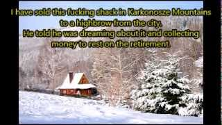 The Little Cottage in Mountains - funny story - Domek w Karkonoszach