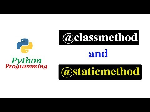 mp4 Decorate Class Method Python, download Decorate Class Method Python video klip Decorate Class Method Python
