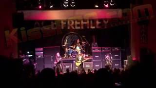 Ace Frehley - Sister (Petaluma, CA, 8/5/2018)