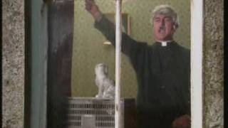 Songs of love, Divine Comedy cover - Father Ted theme, Bradvf
