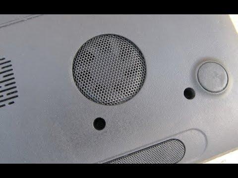 Самодельные отверстия в корпусе ноутбука улучшают охлаждение и повышают производительность. Тест