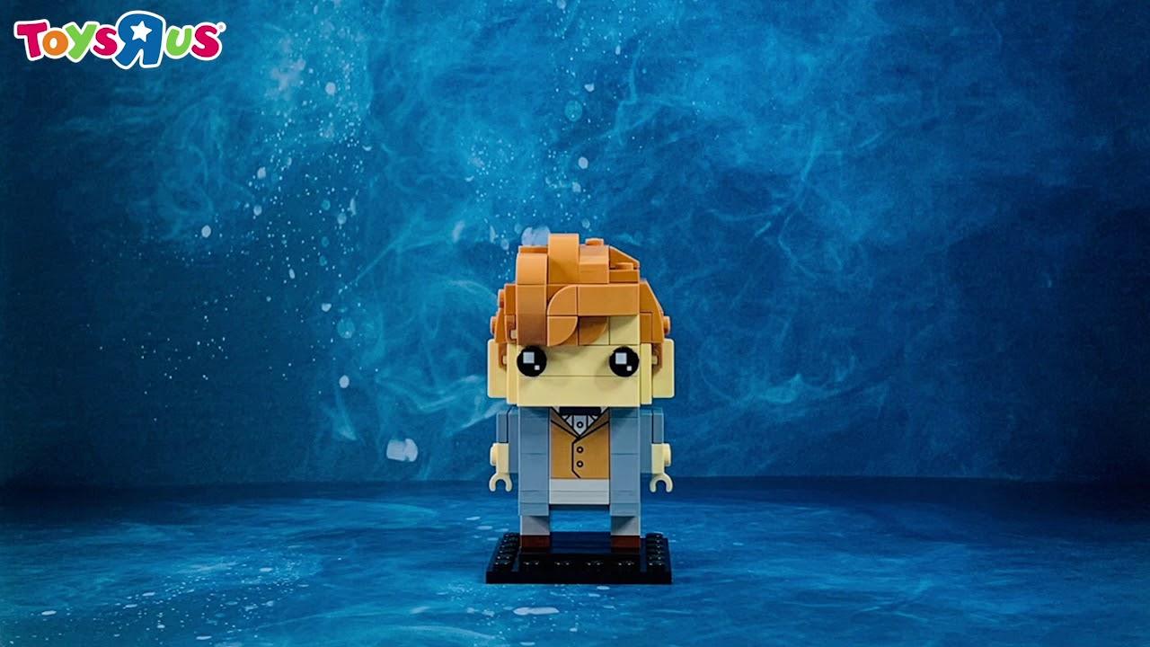 "LEGO® BrickHeadz Fantastic Beasts - Exclusive at Toys""R""Us"