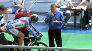 Чемпионат России 2009. Гит 1 км