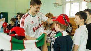 Миранчуки, школьники и Аня