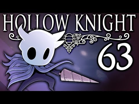 Hollow Knight - #63 - Pantheons of the Master & Painter