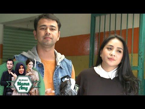Hati Nagita Slavina dan Raffi Terenyuh Melihat Kakek Penjual Tahu - Rumah Mama Amy (16/1)