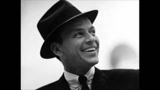 Frank Sinatra - Autumn In New York