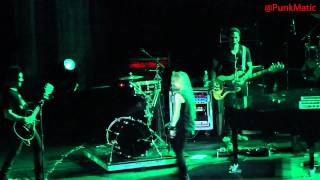 Avril Lavigne - I Always Get What I Want - Live São Paulo Brasil 28-07-2011 HD by @PunkMatic