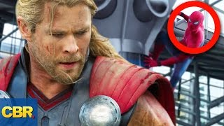 10 Superheroes Thor Should Team Up With After Hulk