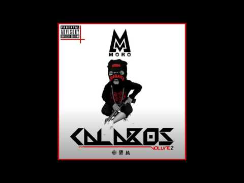 MORO - KHO.2 - CALABOS Volume 2 Mp3