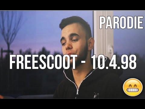 FREESCOOT - 10.4.98 [PARODIE]