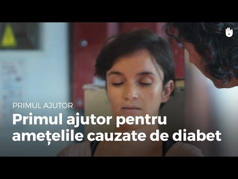 Refuzul de insulină cu eșecul pachetului social