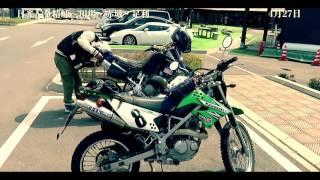 バイクツーリングの動画。【日光・金精峠・川場・赤城・足利】