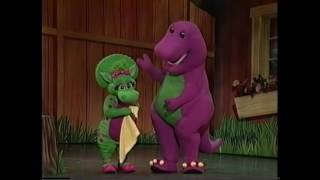 Barney, Baby Bop, Winkster and Friends... And Little Birdy