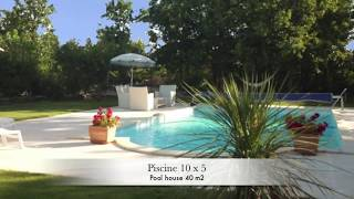 preview picture of video 'Achat / Vente maison quercynoise particulier proche Cahors, (Lot - 46) / Lalbenque'