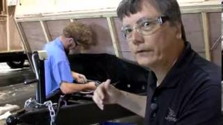 Jayco   Building A Jayco Travel Trailer In 7 Hours