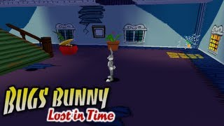 Let's Play Bugs Bunny: Lost in Time: Part 7 - The Greatest Escape [1/2]