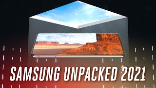 Samsung Galaxy S21 event in 12 minutes thumbnail