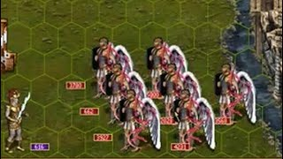 Heroes of Might and Magic III: 35,000 Archangels