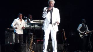 Billy Ocean.  Lover Boy. México.