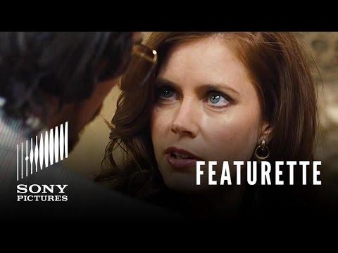 American Hustle: Amy Adams Featurette