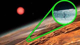 NASA FA SCOPERTA SCIOCCANTE:NON SIAMO SOLI