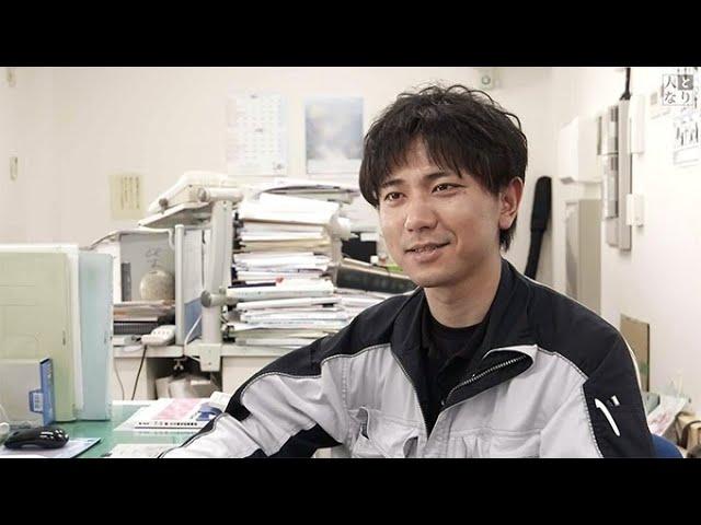 東海報知機株式会社 中途採用リクルート動画