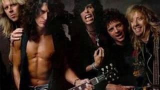 Aerosmith - F.I.N.E